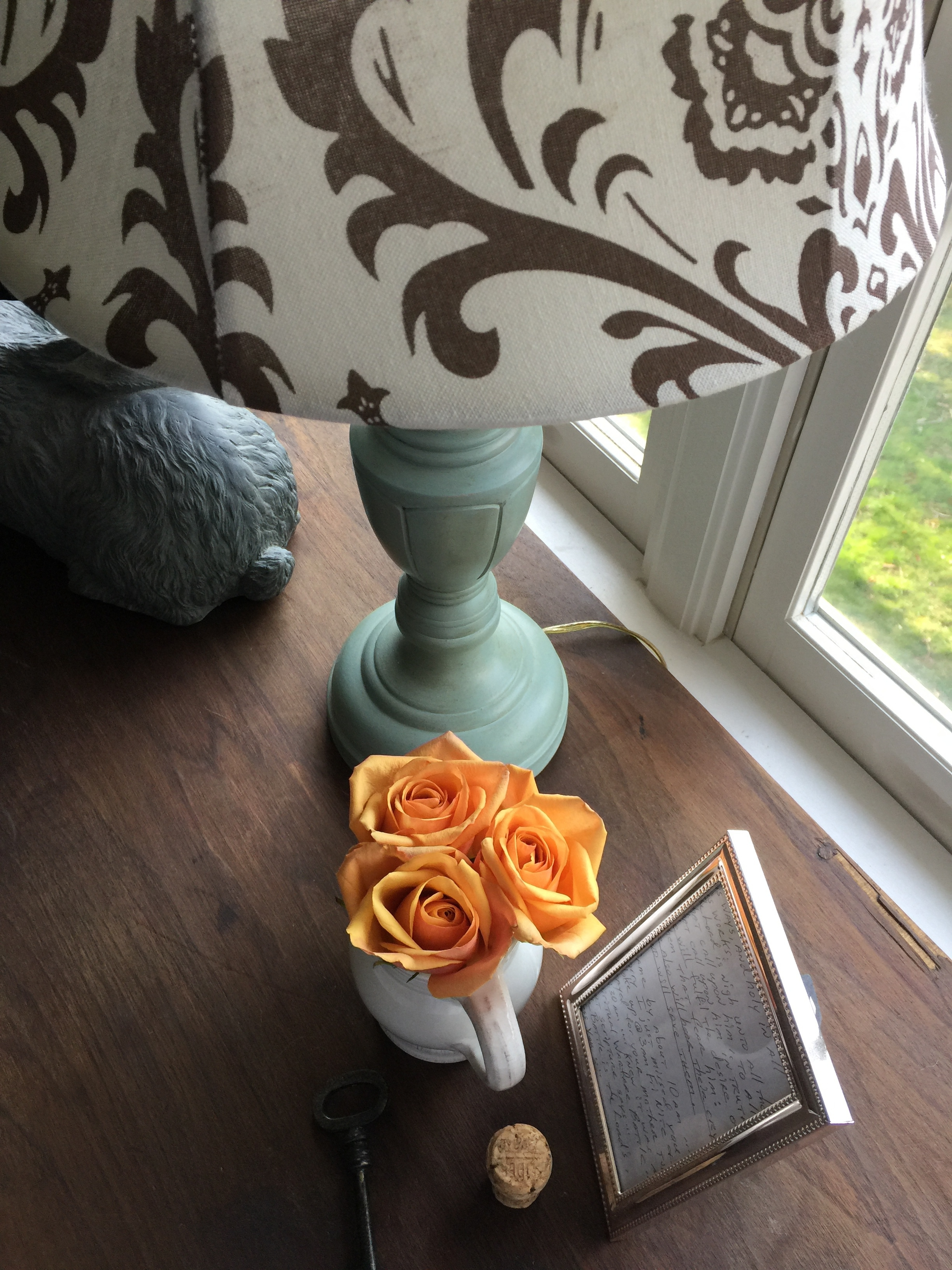 A Little Guest Room Refresh
